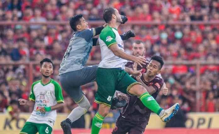 PSMS Medan Langsung Bedol Desa Usai Degradasi ke Liga 2