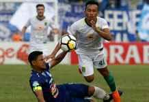 Persebaya Surabaya Tekad Kalahkan PSIS Semarang di Pekan Terakhir