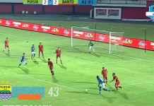 Hasil Persib Bandung vs Barito Putera Skor 3-3, Maung Bandung Berakhir di Posisi 4