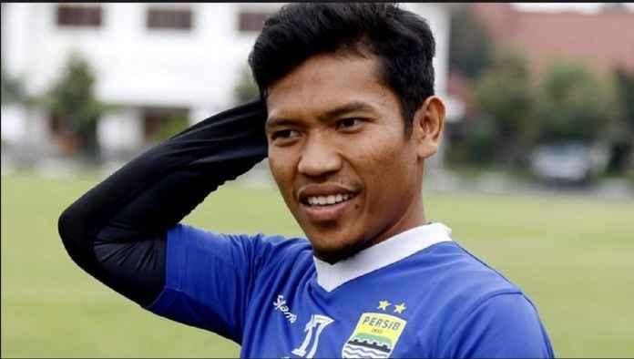 Persib Bandung Lepas Eka Ramdani yang Putuskan Gantung Sepatu