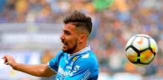Jonathan Bauman Ingin Tetap di Persib Bandung Walau Gagal Juara