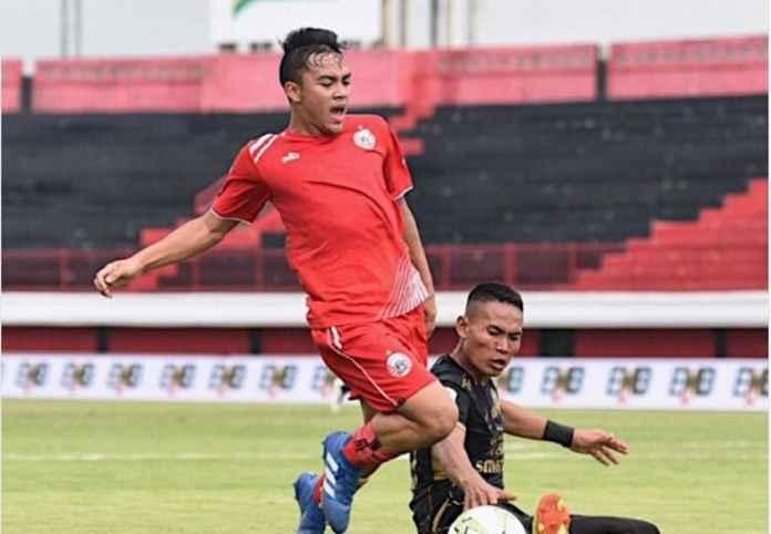 Hasil Bogor FC vs Persija Jakarta Skor 0-1, Macan Kemayoran Melaju di Piala Indonesia 2018