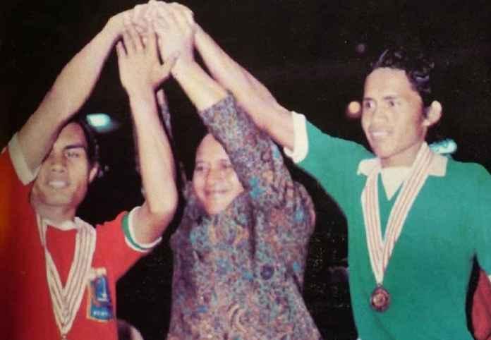 Persija Jakarta dan PSMS Medan Harus Berbagi Trofi Juara