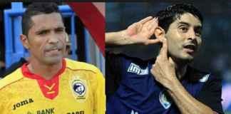 Pelatih Persija Jakarta Incar 2 Bintang Sriwijaya FC