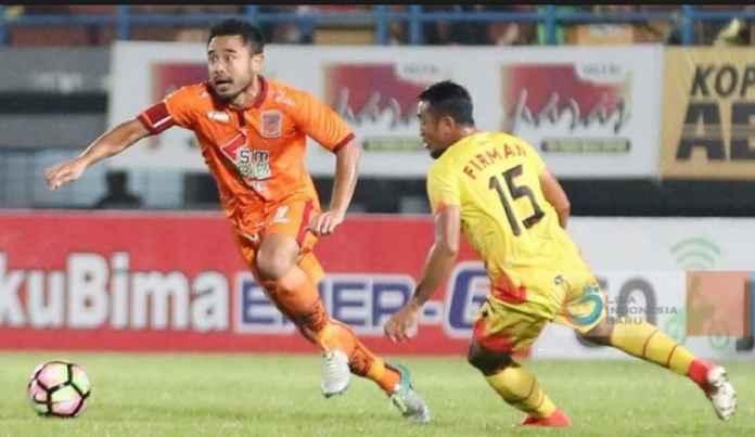 Sriwijaya FC Diminati 2 Eks Punggawa Timnas Indonesia