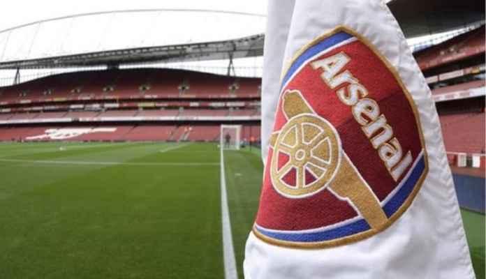 Arsenal Panggil 4 Pemainnya yang Diduga Berpesta Gas Tertawa