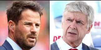 Arsenal Asuhan Arsene Wenger Tak Akan Bisa Kalahkan Tottenham Hotspur