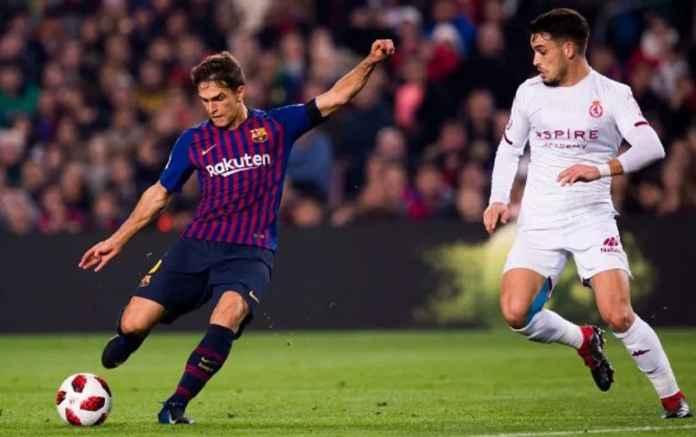 Arsenal Sodorkan Tawaran untuk Pemain Barcelona Denis Suarez