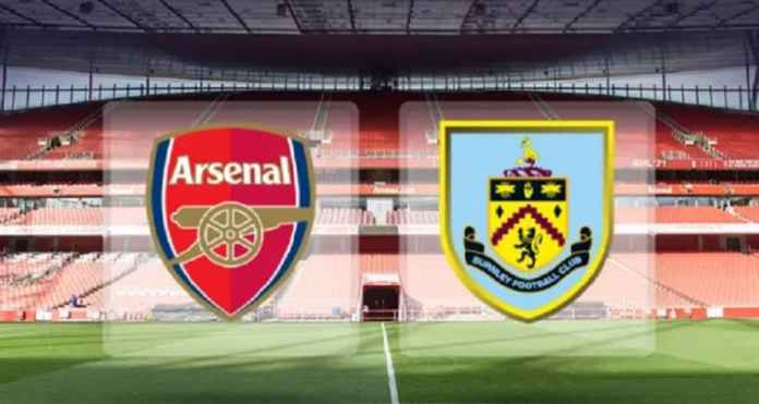 Prediksi Arsenal vs Burnley 22 Desember 2018