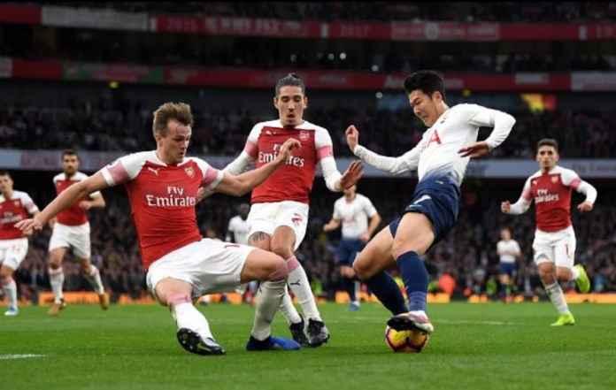 Son Heung-min Terhindar Sanksi Diving di Laga Kontra Arsenal