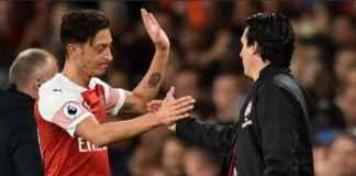 Arsenal Mungkin Tukar Mesut Ozil dengan Gelandang PSG Adrien Rabiot