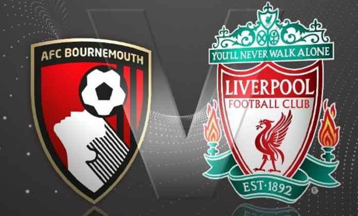 Prediksi Bournemouth vs Liverpool 8 Desember 2018