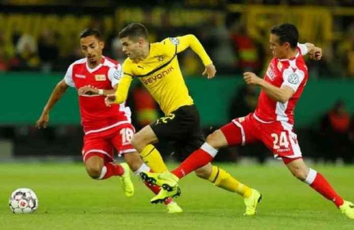 Chelsea Selangkah Lagi Datangkan Christian Pulisic dari Borussia Dortmund