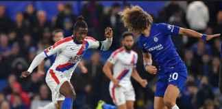 Chelsea Kontra Crystal Palace, Sama-sama Akui Bertemu Lawan Sulit