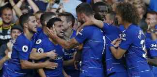 Chelsea Tanpa Pedro Rodriguez di Laga Kontra Crystal Palace
