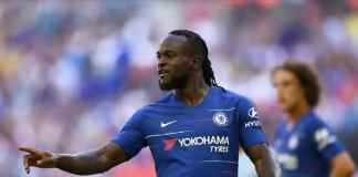 Chelsea Diminta Kembalikan Victor Moses ke Crystal Palace