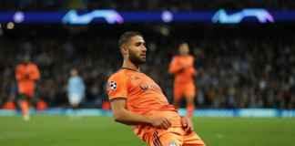 Chelsea Kejar Terus Mantan Incaran Liverpool, Nabil Fekir, dari Lyon