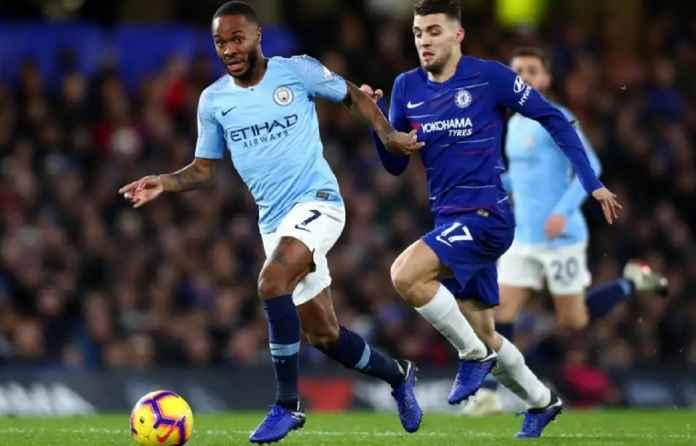 Chelsea Larang 4 Suporternya Masuk Stadion Terkait Laporan Raheem Sterling