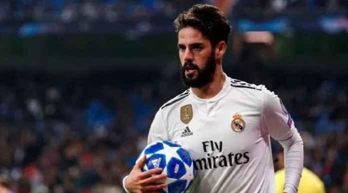 Chelsea Sodorkan 1,2 Triliun Rupiah untuk Boyong Isco dari Real Madrid