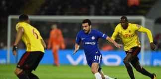 Chelsea Tekad Membayar Kekalahan Mengejutkan dari Leicester