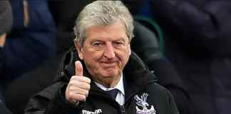 Roy Hodgson: Crystal Palace Masih Harus Menang Lawan Cardiff