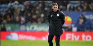 Leicester City Segera Depak Pelatih Claude Puel