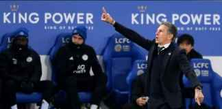 Claude Puel Puji 2 Bintang Leicester City di Laga Kontra Watford