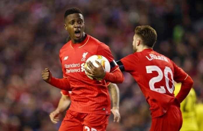 Liverpool Tolak Tawaran Galatasaray untuk Divock Origi