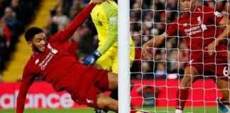 Joe Gomez Perpanjang Kontrak di Liverpool Hingga 2024