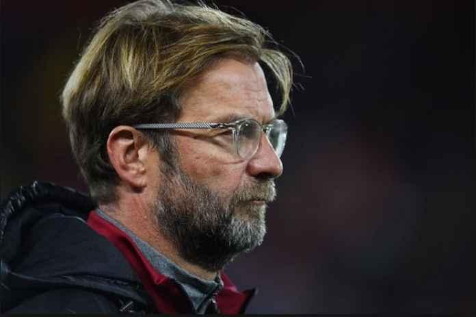 Liverpool Ubah Rencana di Januari Setelah Joel Matip Cedera Parah