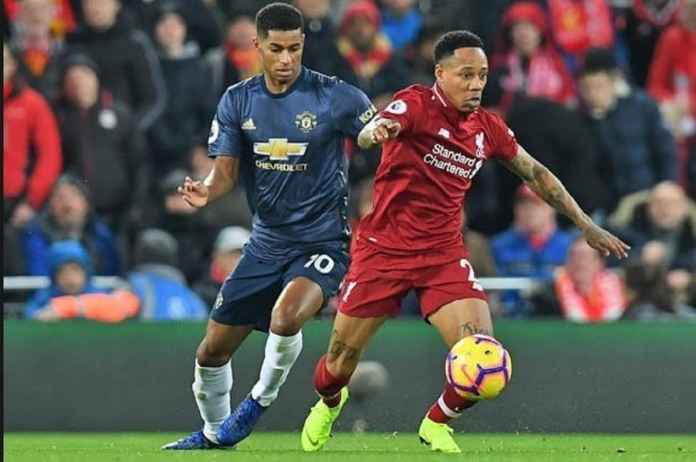 Liverpool Puji Nathaniel Clyne di Laga Kontra Manchester United