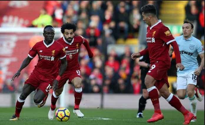 Liverpool Belum Pernah Menang di 8 Laga Kontra Manchester United