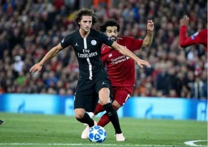 Liverpool Bisa Datangkan Adrien Rabiot dari PSG, Januari