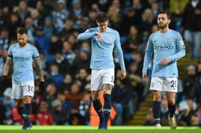Manchester City Waspadai Leicester di Boxing Day