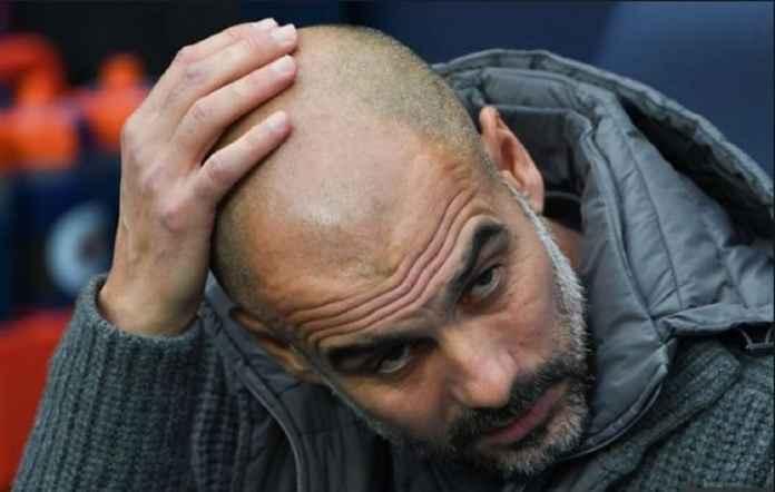 Pep Guardiola: Manchester City Bukan yang Terbaik di Eropa