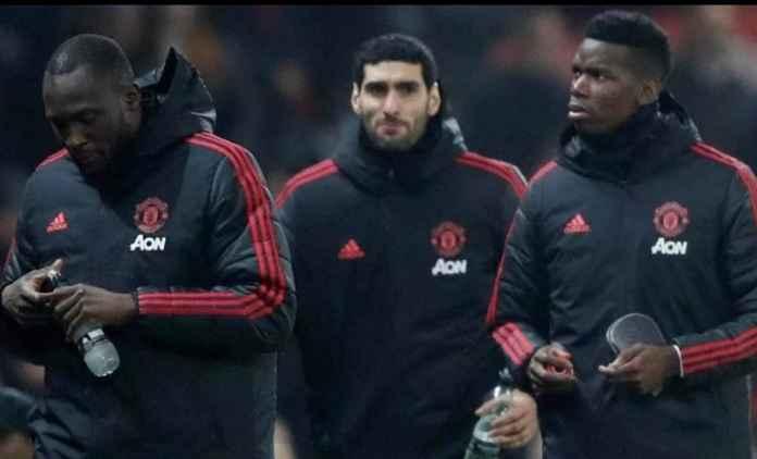 Jose Mourinho Kembali Serang 2 Bintang Manchester United