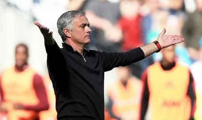 Jose Mourinho Bisa Dipecat Manchester United, Senin (10/12)