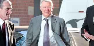 Manchester United Diminta Angkat Sir Alex Ferguson Jadi Caretaker