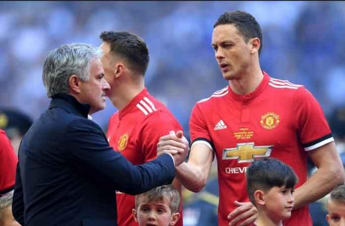Pemain Manchester United Tolak Bicarakan Jose Mourinho