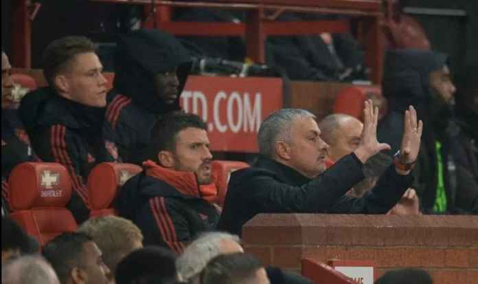 Romelu Lukaku Pertimbangkan Karirnya di Manchester United