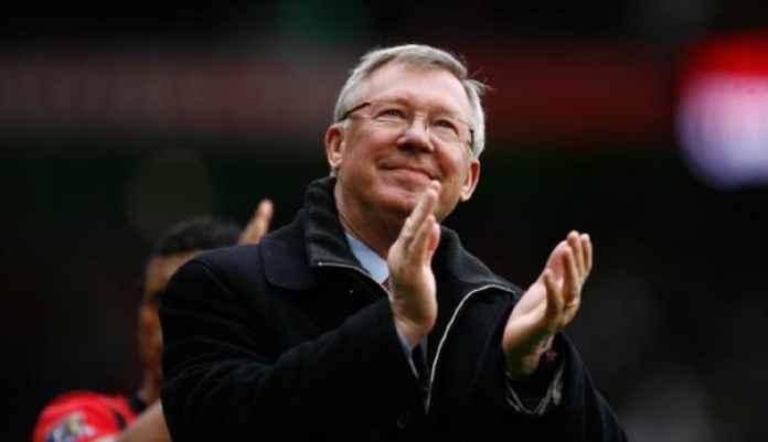 Manchester United Putuskan Bawa Kembali Sir Alex Ferguson