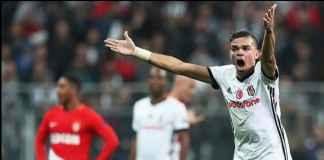 Pepe Mantan Bek Real Madrid Segera Gabung Wolves