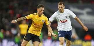 Pemain Tottenham Hotspur Fernando Llorente Dibidik 2 Klub Asing