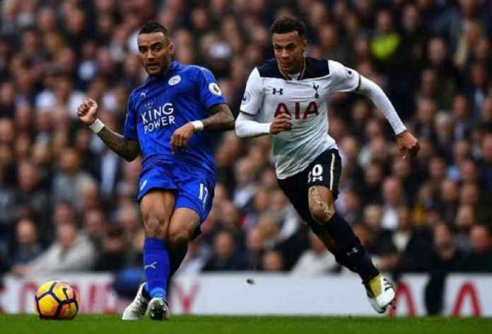 Prediksi Leicester City vs Tottenham Hotspur 9 Desember 2018