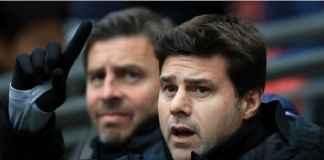 Mauricio Pochettino Bukukan 100 Kemenangan di Tottenham Hotspur