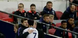 Tottenham Hotspur Belum Jadi Penantang Gelar Juara