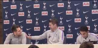 Tottenham Hotspur Blokir Pertanyaan Soal Isu Mauricio Pochettino ke Manchester United