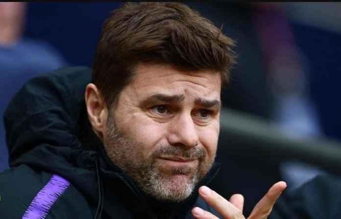 Pelatih Tottenham Hotpurs Akui Skuadnya Kelelahan