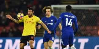 Prediksi Watford vs Chelsea, Ujian Berat The Blues