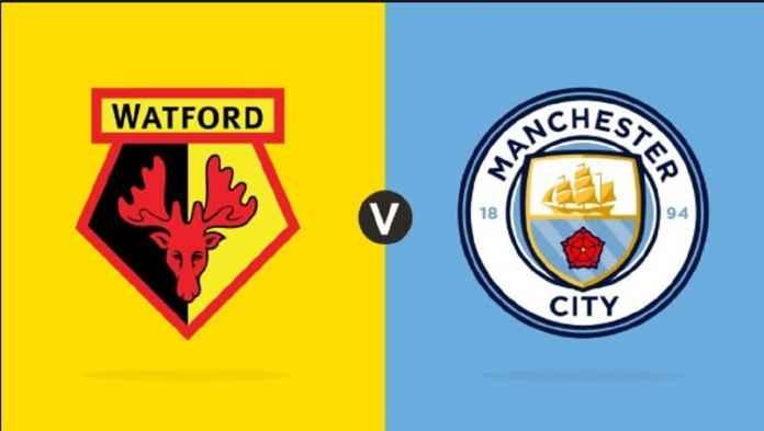 Prediksi Watford vs Manchester City, Tandang Untuk Menang